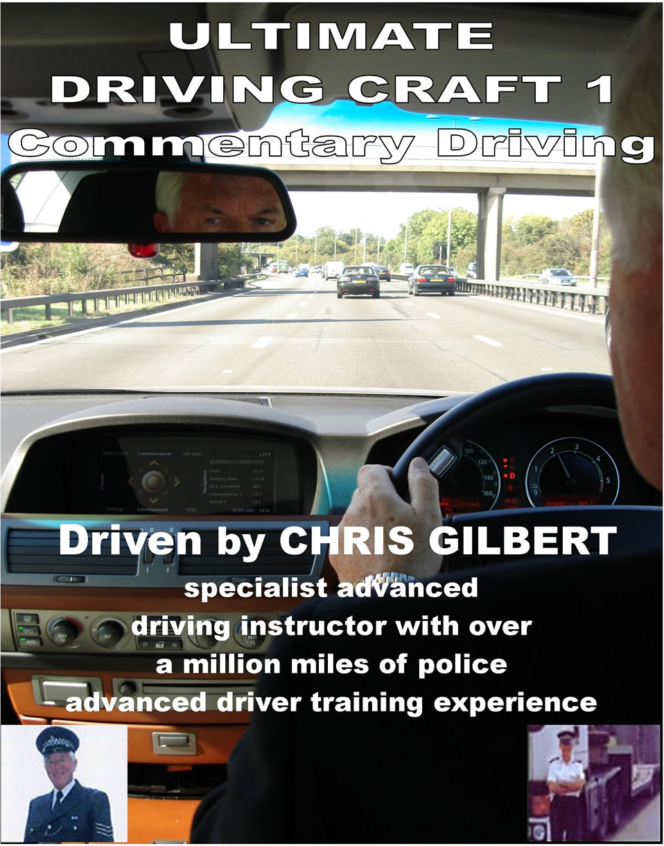 Ultimate Driving Craft 1