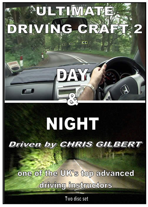 Ultimate Driving Craft 2 Day & Night